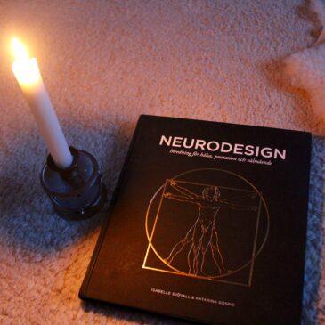 Neurodesign – Inredning för hälsa, prestation och välmående
