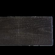 Shou sugi ban produktprov TREE Kärnfuru kraftigt bränd