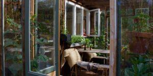 Ekologiskt byggande och boendemiljö - Research och konsultation