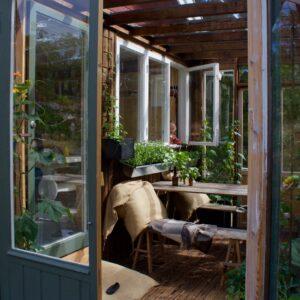 Konsultation ekologiskt byggande och boendemiljö